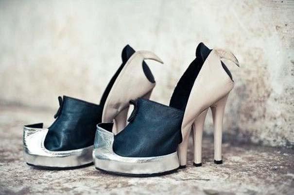Τρελά και απίστευτα παπούτσια (10)