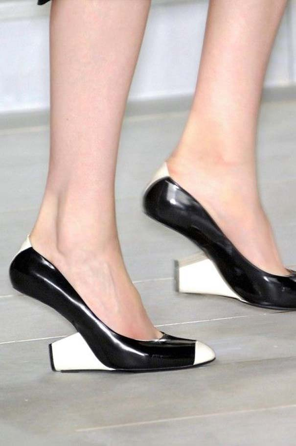 Τρελά και απίστευτα παπούτσια (12)