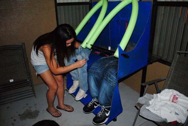 Αποκριάτικη στολή Roller Coaster (14)