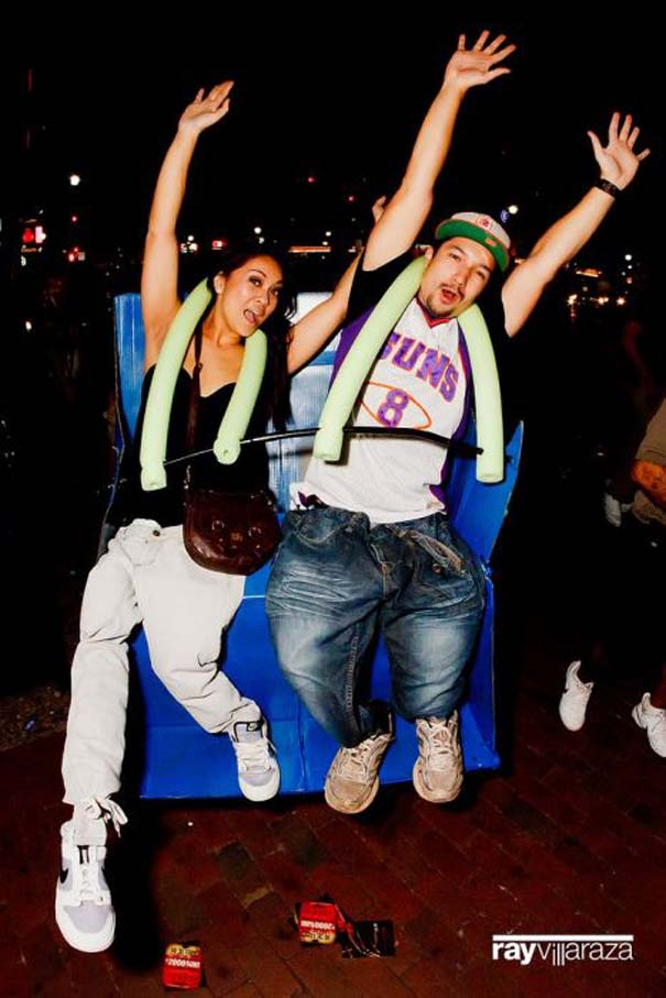 Αποκριάτικη στολή Roller Coaster (16)