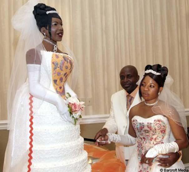 Αποτυχημένες γαμήλιες τούρτες (4)