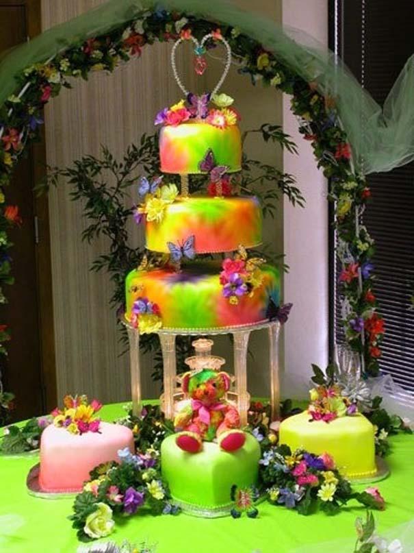 Αποτυχημένες γαμήλιες τούρτες (6)