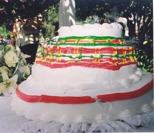 Αποτυχημένες γαμήλιες τούρτες (16)