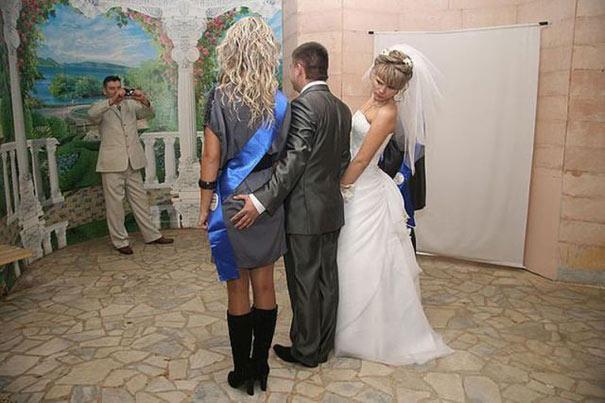 Αστείες φωτογραφίες γάμων (20)