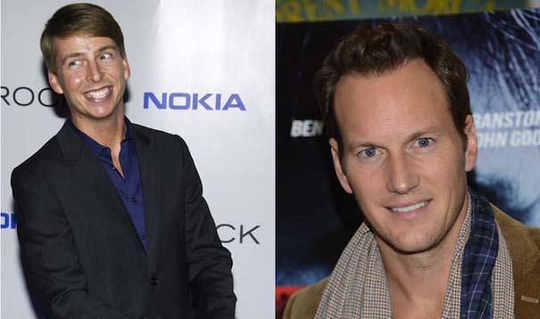 Διάσημοι που έχουν την ίδια ηλικία (2)