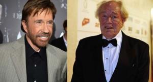 Διάσημοι που έχουν την ίδια ηλικία #2