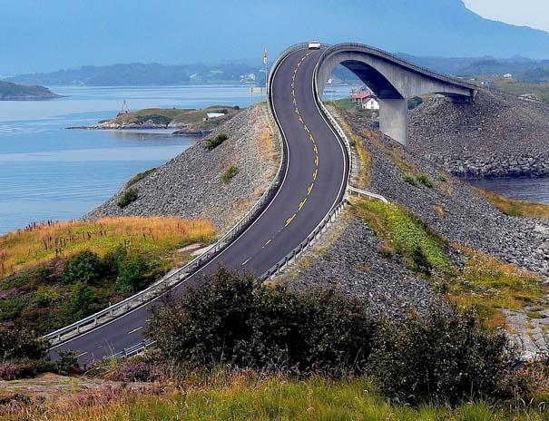 Δρόμοι στους οποίους η οδήγηση αποτελεί μοναδική εμπειρία (2)