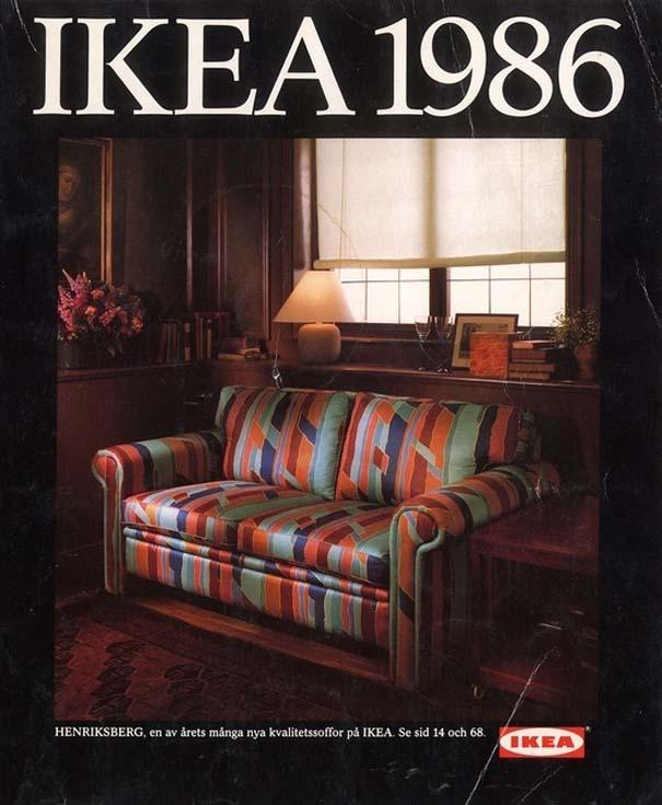 Η εξέλιξη του καταλόγου ΙΚΕΑ από το 1951 μέχρι σήμερα (14)