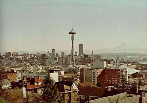 Γνωστές πόλεις: Παρελθόν vs Σήμερα (15)