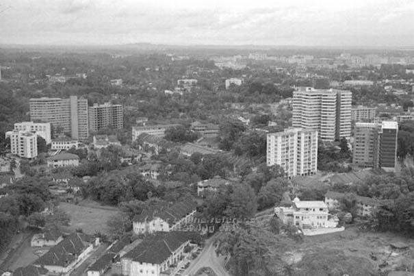 Γνωστές πόλεις: Παρελθόν vs Σήμερα (19)