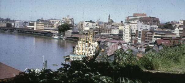 Γνωστές πόλεις: Παρελθόν vs Σήμερα (21)