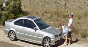 Τι κατέγραψε το Google Street View; (Photos) #9
