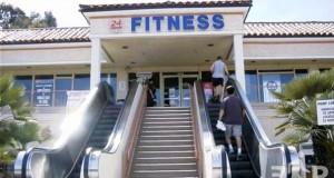 10+1 τύποι που δεν θα έπρεπε να έχουν πρόσβαση στο γυμναστήριο
