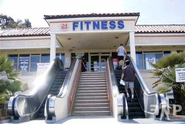 Άνθρωποι που δεν θα έπρεπε να έχουν πρόσβαση στο γυμναστήριο (1)