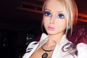 Η γυναίκα Barbie πριν και μετά την μεταμόρφωση (1)