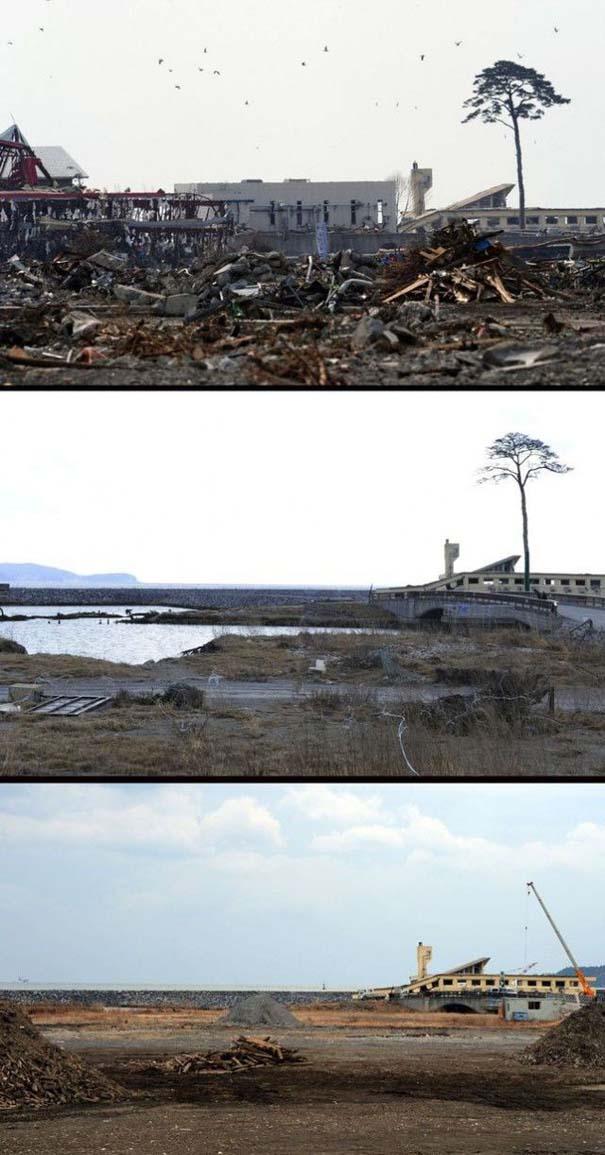 Ιαπωνία 2 χρόνια μετά το Τσουνάμι (1)