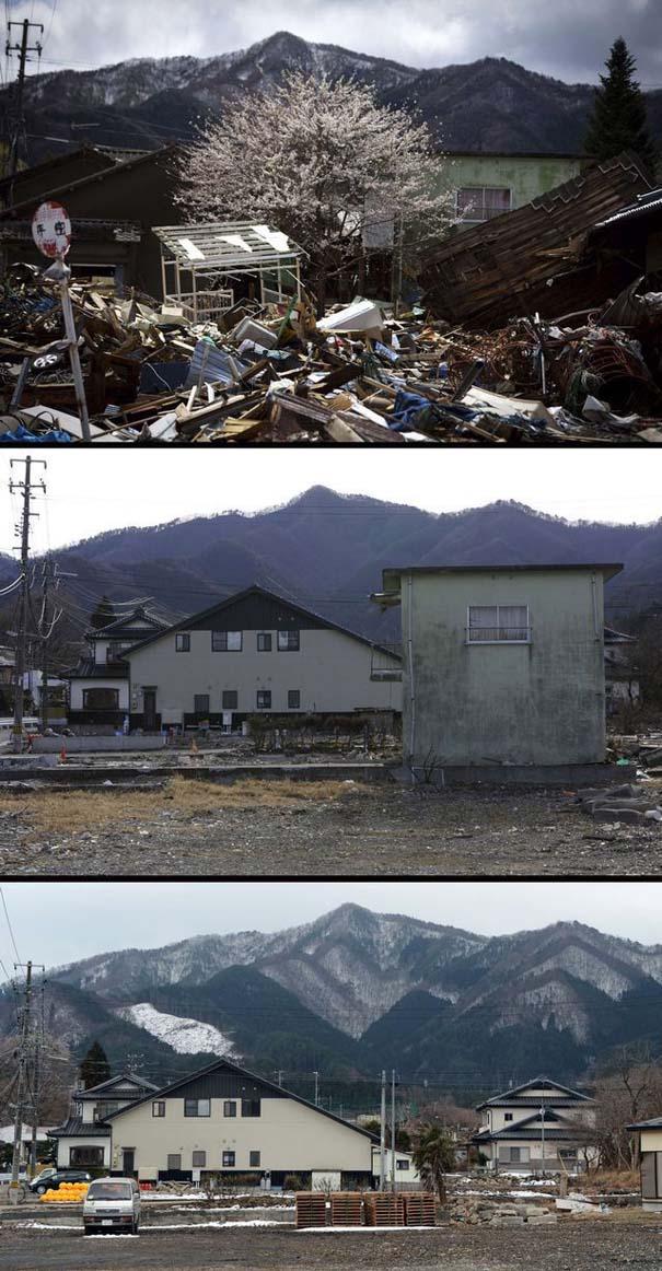 Ιαπωνία 2 χρόνια μετά το Τσουνάμι (3)