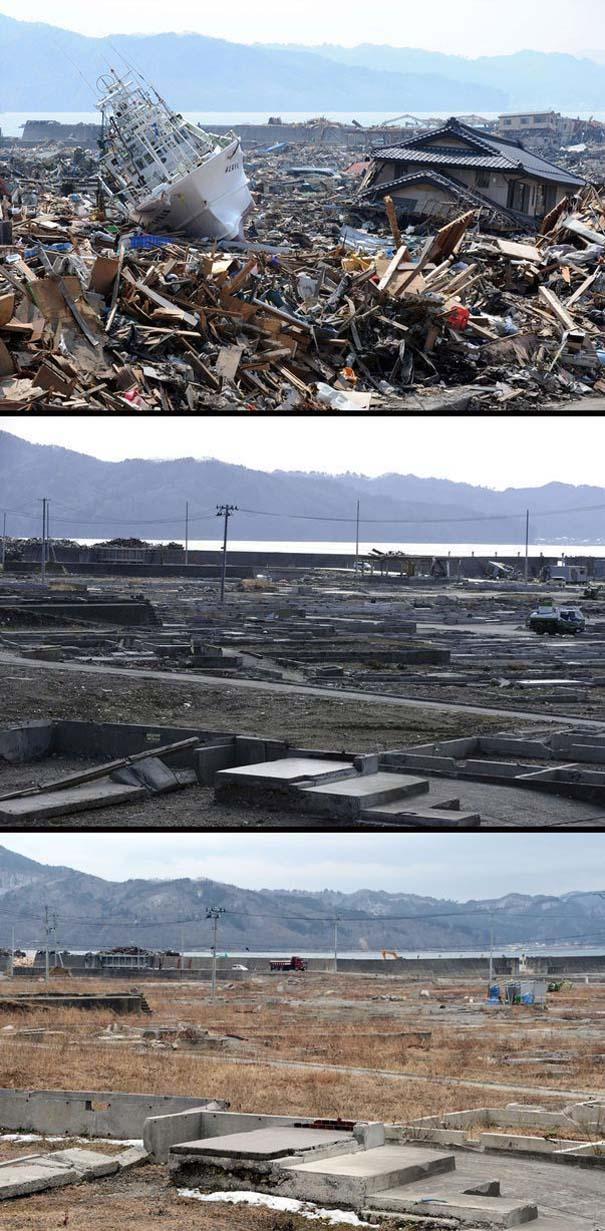 Ιαπωνία 2 χρόνια μετά το Τσουνάμι (4)