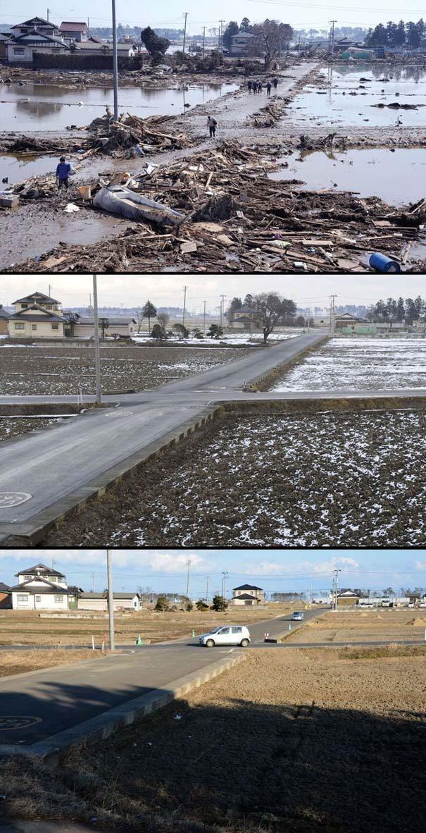 Ιαπωνία 2 χρόνια μετά το Τσουνάμι (5)