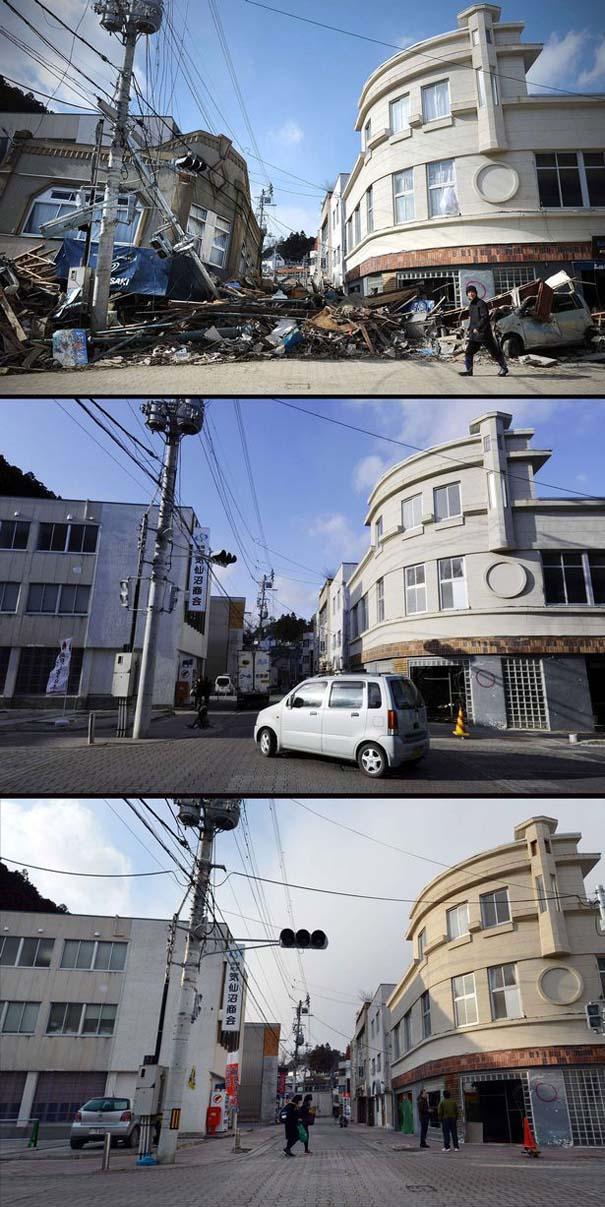 Ιαπωνία 2 χρόνια μετά το Τσουνάμι (7)