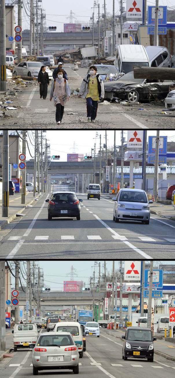 Ιαπωνία 2 χρόνια μετά το Τσουνάμι (8)