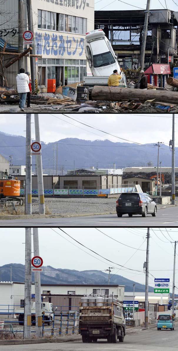 Ιαπωνία 2 χρόνια μετά το Τσουνάμι (11)