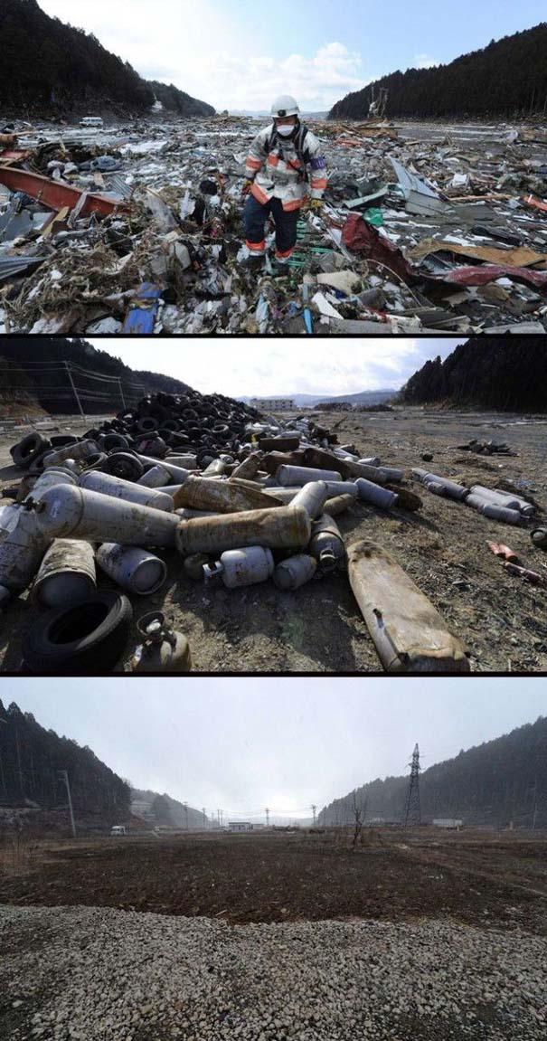 Ιαπωνία 2 χρόνια μετά το Τσουνάμι (12)
