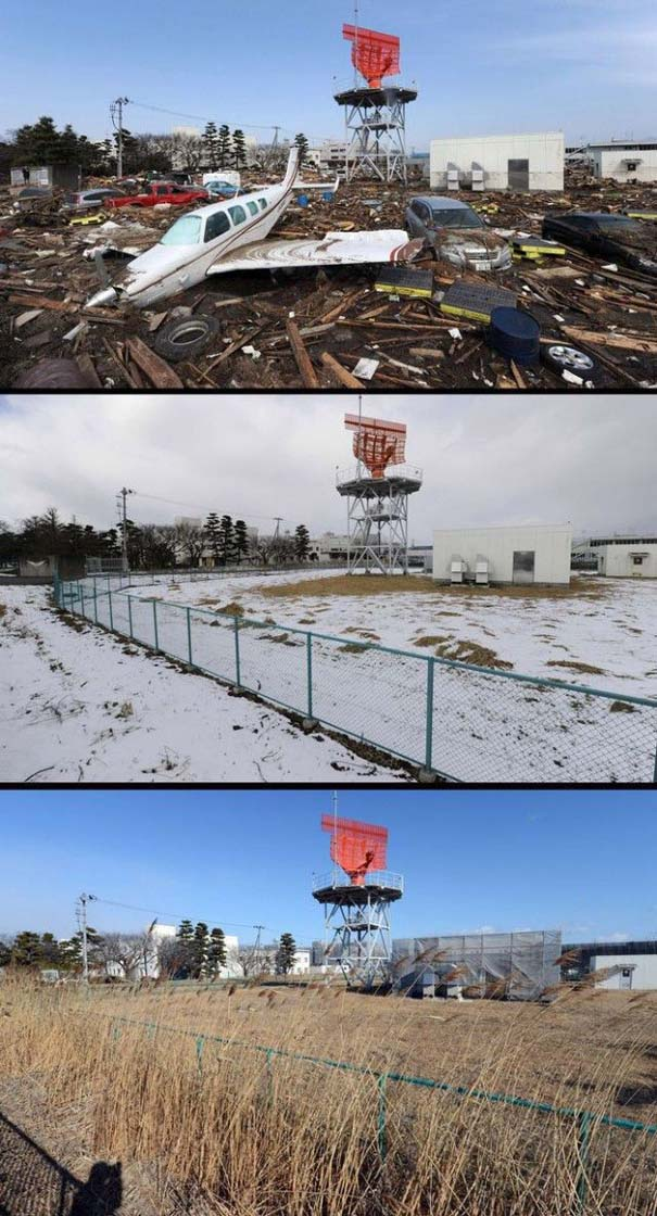 Ιαπωνία 2 χρόνια μετά το Τσουνάμι (13)