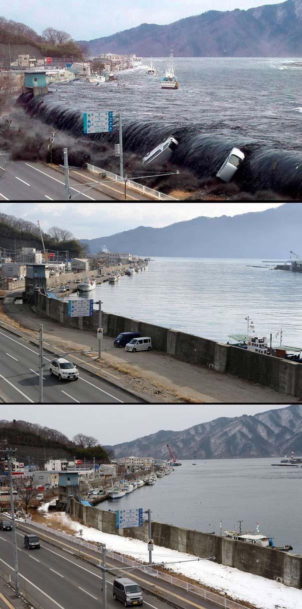 Ιαπωνία 2 χρόνια μετά το Τσουνάμι (14)