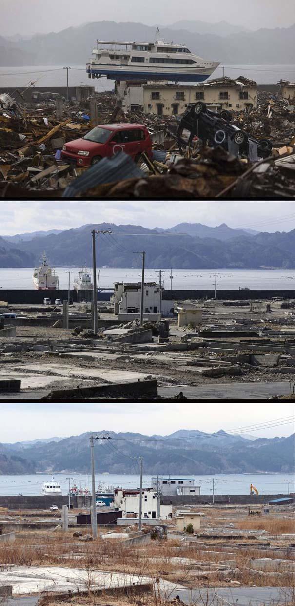 Ιαπωνία 2 χρόνια μετά το Τσουνάμι (15)