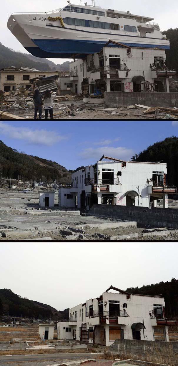 Ιαπωνία 2 χρόνια μετά το Τσουνάμι (16)