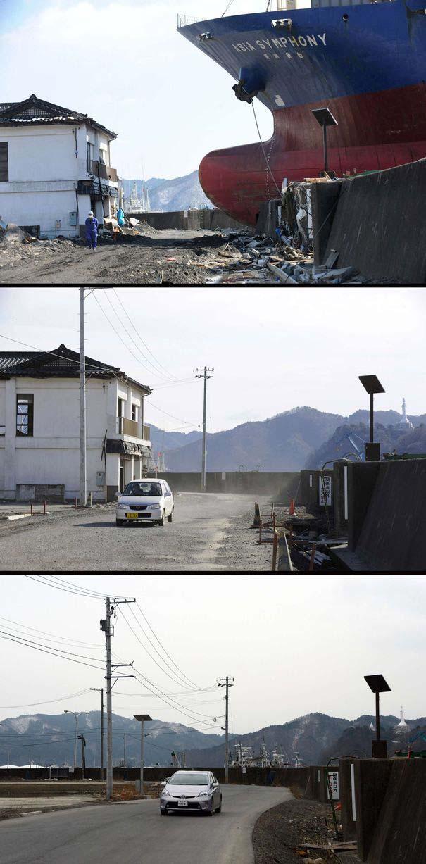 Ιαπωνία 2 χρόνια μετά το Τσουνάμι (17)