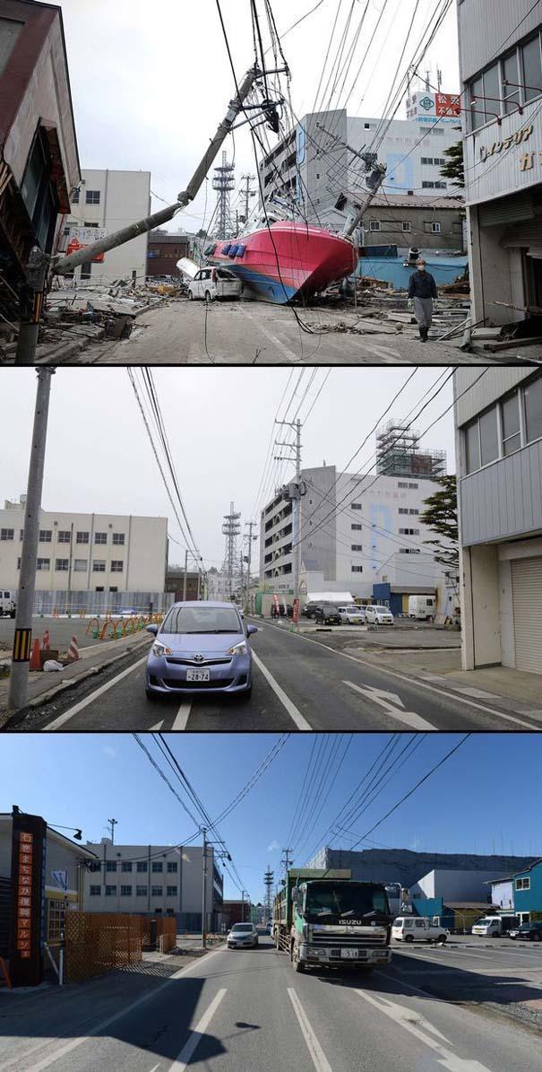 Ιαπωνία 2 χρόνια μετά το Τσουνάμι (18)