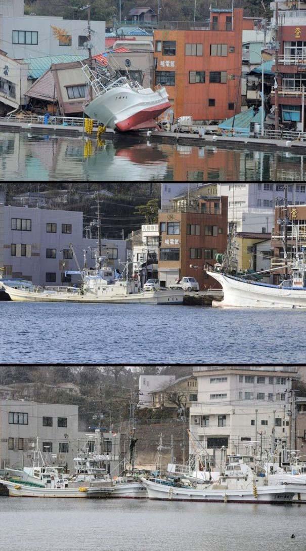Ιαπωνία 2 χρόνια μετά το Τσουνάμι (20)