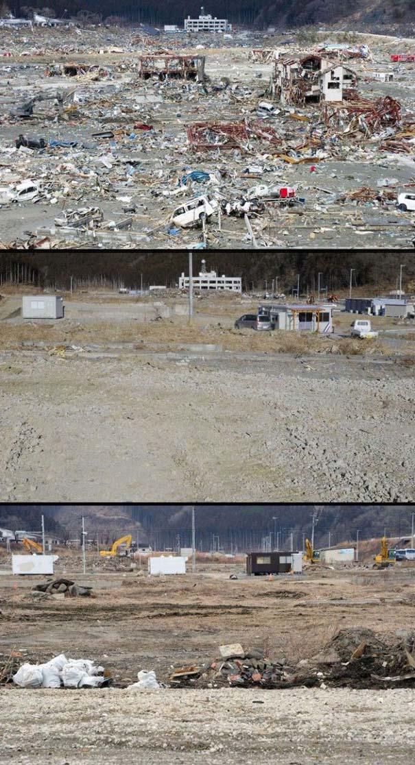 Ιαπωνία 2 χρόνια μετά το Τσουνάμι (21)