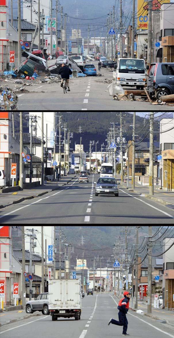 Ιαπωνία 2 χρόνια μετά το Τσουνάμι (25)