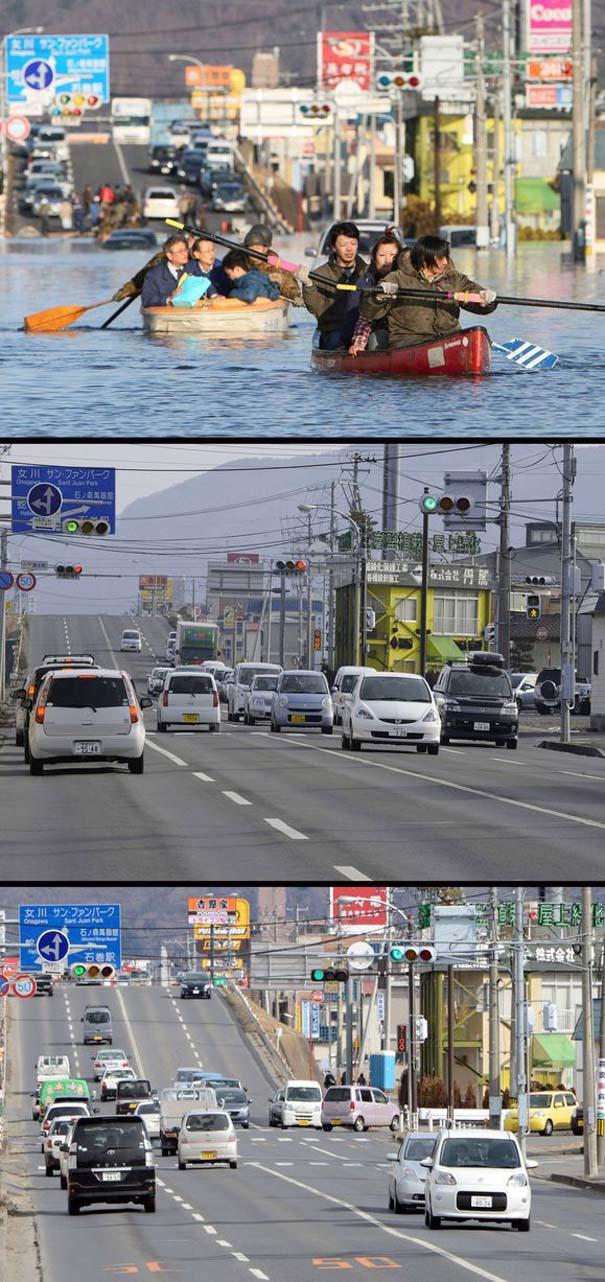 Ιαπωνία 2 χρόνια μετά το Τσουνάμι (27)