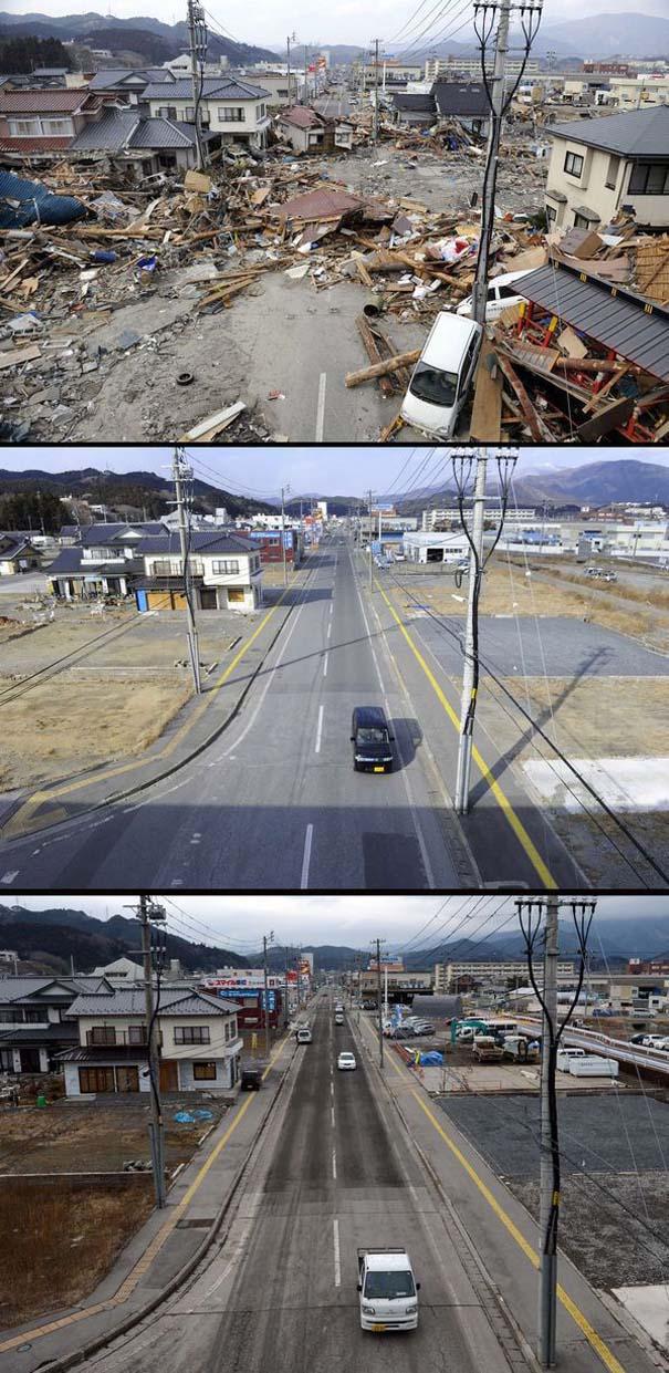 Ιαπωνία 2 χρόνια μετά το Τσουνάμι (29)