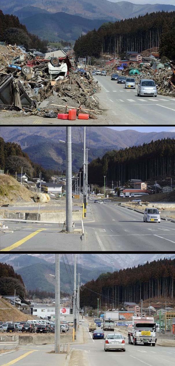 Ιαπωνία 2 χρόνια μετά το Τσουνάμι (30)