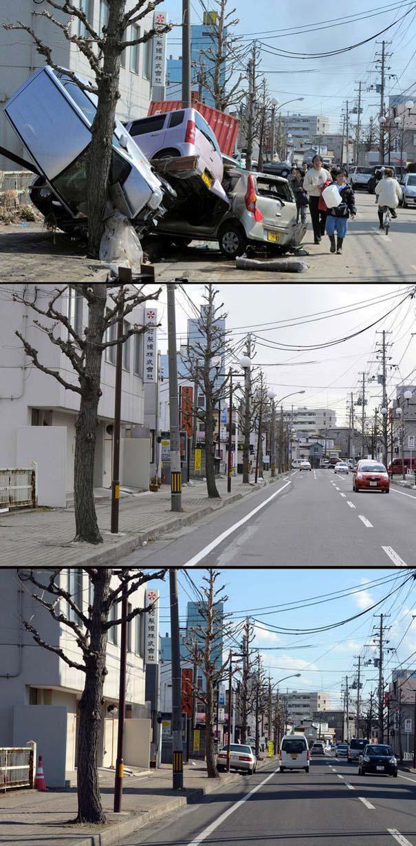 Ιαπωνία 2 χρόνια μετά το Τσουνάμι (31)
