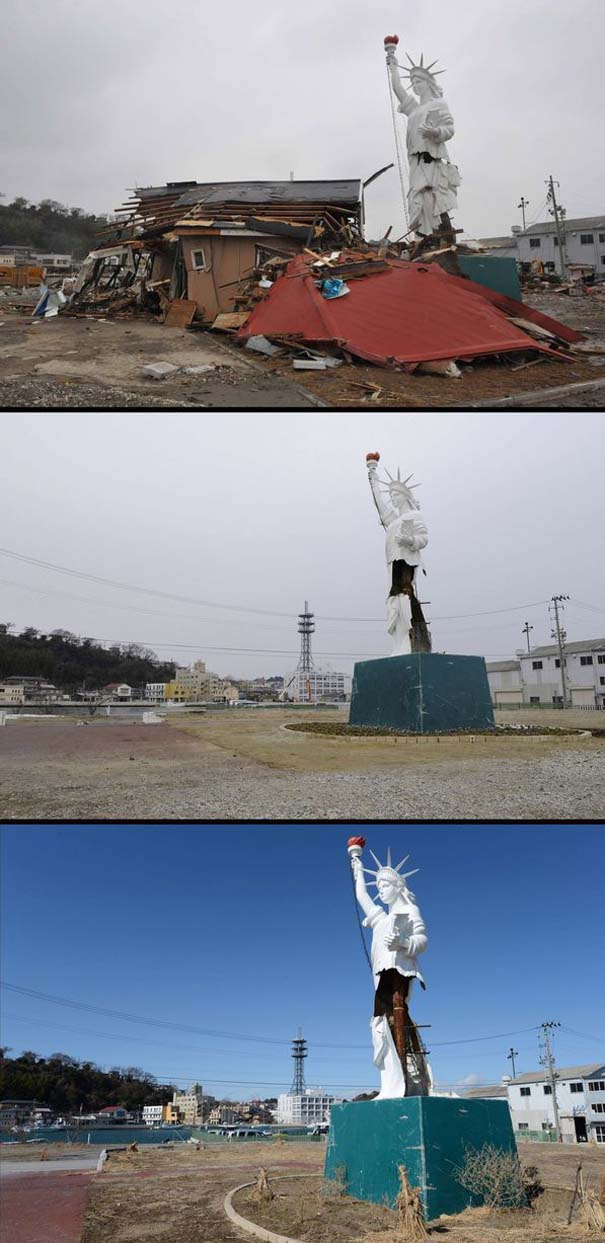 Ιαπωνία 2 χρόνια μετά το Τσουνάμι (32)