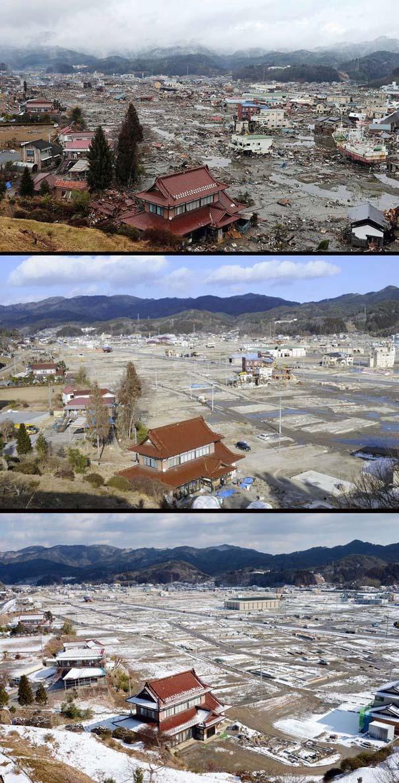 Ιαπωνία 2 χρόνια μετά το Τσουνάμι (33)