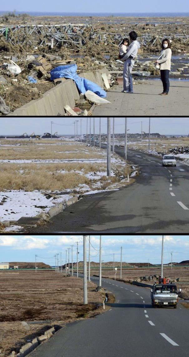 Ιαπωνία 2 χρόνια μετά το Τσουνάμι (34)