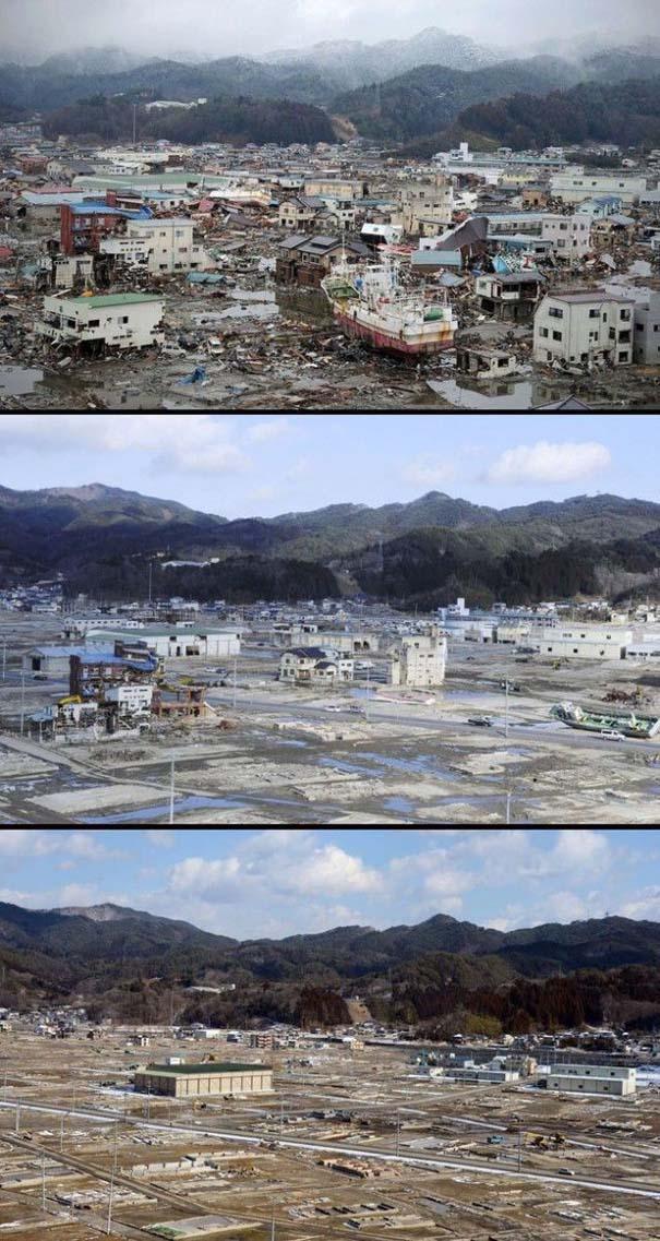 Ιαπωνία 2 χρόνια μετά το Τσουνάμι (35)
