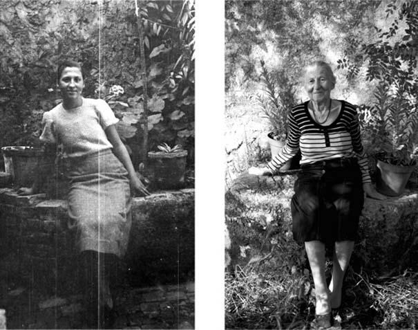 Ηλικιωμένοι ποζάρουν για αναπαράσταση φωτογραφιών από τα νιάτα τους (15)