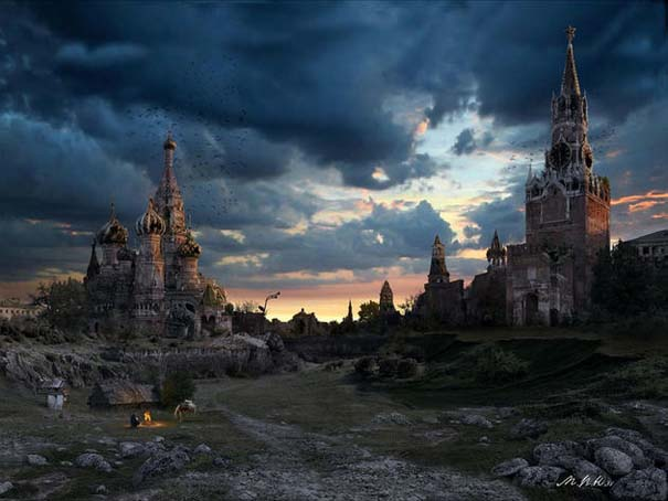 Ο κόσμος μετά την αποκάλυψη (5)