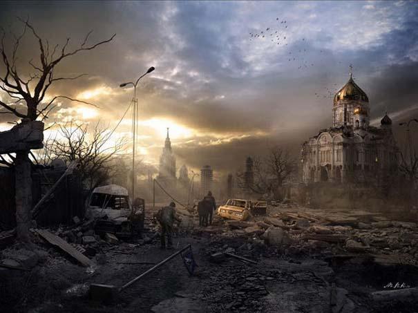Ο κόσμος μετά την αποκάλυψη (7)