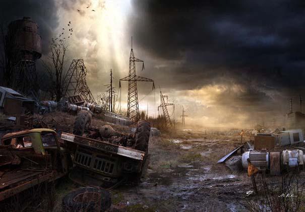 Ο κόσμος μετά την αποκάλυψη (9)