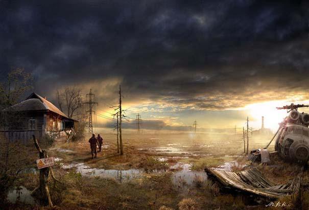 Ο κόσμος μετά την αποκάλυψη (12)