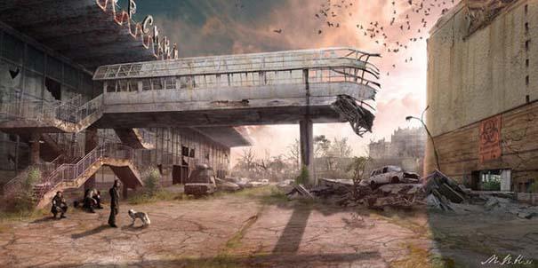 Ο κόσμος μετά την αποκάλυψη (13)